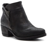 Khrio Slim Basic Zip Boot