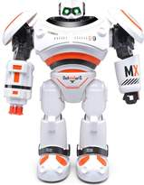 JJRC R1 Defender Remote Control Intelligent Combat Robot Toy for Kids Funny Programming Shoot Music Dance Arm-swing Humanoid Robots Kit Toys Present for Boys and Girls,by MKLOT