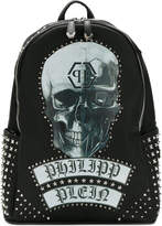Philipp Plein Ermes backpack