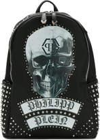 Philipp Plein Ermes backpack