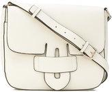 Tila March Zelig shoulder bag - women - Leather/Cotton - One Size