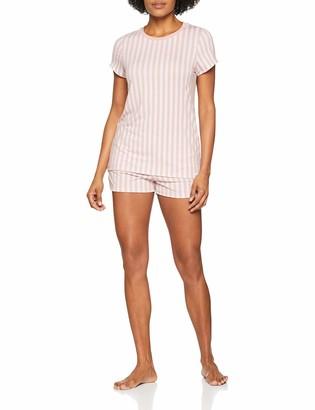 Skiny Women's Roots Sleep Pyjama Kurz Sets
