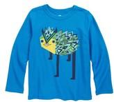 Tea Collection Toddler Boy's Wild Haggis T-Shirt