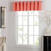 Bed Bath & Beyond Newport Grommet Window Curtain Valance