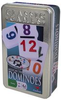 Cardinal Mexican Train Double-12 Dominoes by
