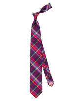Thomas Pink Neyland Check Woven Tie