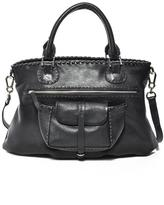 Carla Mancini Gisele Shoulder Bag