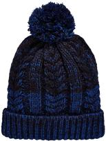 Very Mens Bobble Beanie Hat