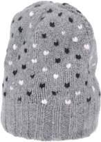 Autumn Cashmere Hats