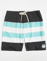 AMBSN Popsicle Mens Boardshorts