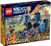 Lego Nexo Knights The Fortrex - 70317