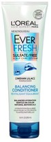 L'Oreal Hair Expert/Paris Ever Fresh Indian Lilac Balancing Conditioner - 8.5 oz
