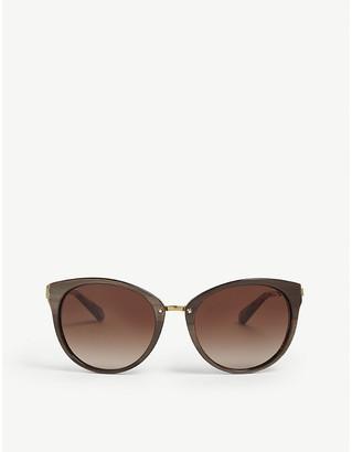Michael Kors Mk6040 Abela III cat eye-frame sunglasses