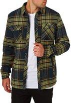 Swell Overlander Sherpa Lined Jacket