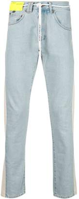 Off-White Off White slim-fit jeans