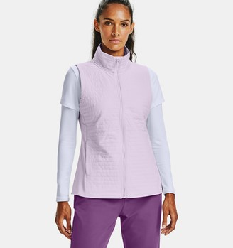 Under Armour Women's UA Storm Revo Full Zip Vest