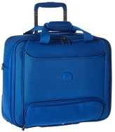Delsey Chatillon Trolley Tote Luggage