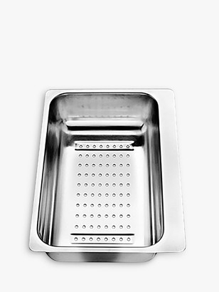 Blanco Metra Kitchen Sink Colander, Stainless Steel