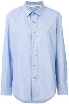 Off-White button-down shirt