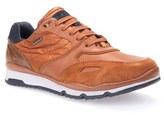 Geox Men's Sandro Abx Ambphibiox Waterproof Sneaker