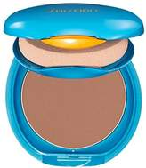 Shiseido UV Protective Compact Refill SPF 36 Foundation Broad Spectrum, Dark , 0.42 Ounce by