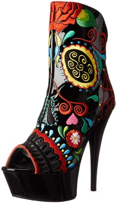 Ellie Shoes Women's 609-AMIENS
