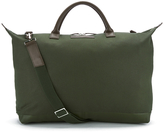 Want Les Essentiels Hartsfield Weekender Tote Olive/gunmetal