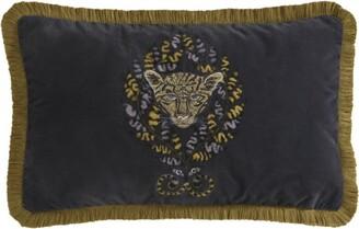 Emma J Shipley Amazon Boudoir Cushion (30Cm X 50Cm)