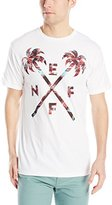 Neff Men's Crossed Palm T-Shirt