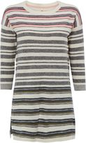 White Stuff Ocean Stripe Tunic
