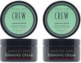 American Crew Forming Cream Duo (Two Items), 3-oz, from Purebeauty Salon & Spa