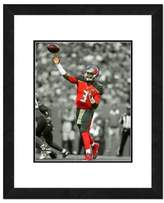 NFL 18-Inch x 22-Inch James Winston Tampa Bay Buccaneers Framed Photo