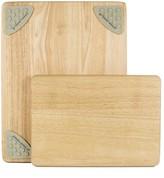 Architec Gripper Wood Cutting Boards - Set of 2