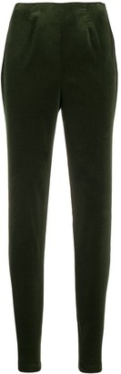 Holland & Holland Narrow Leg Trousers