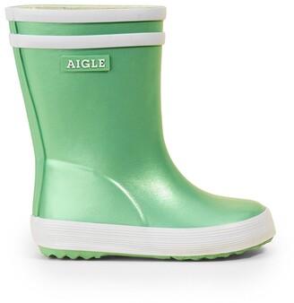 Aigle Kids Baby Flac Wellies