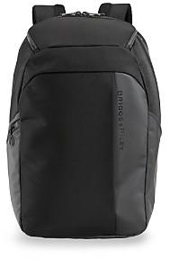 Briggs & Riley Zdx Cargo Backpack