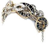 Belle Noel by Kim Kardashian Multi Chain Bracelet