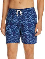Trunks Ikat Print Sano Swim