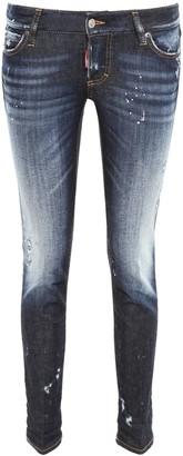 DSQUARED2 Jennifer Five Pockets Jeans