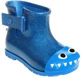 Mini Melissa Scented Monster Melflex Rain Boots