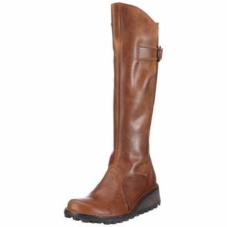 Fly London Mol 2 Womens Boots Chukka Boots