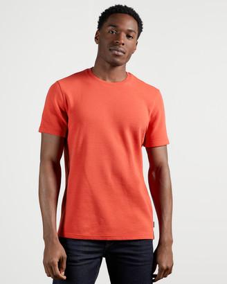 Ted Baker PUMP Textured T-shirt