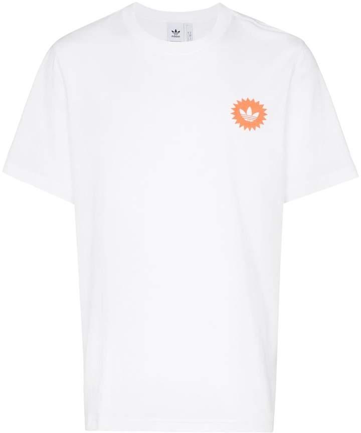 adidas Bodega Poster T-shirt