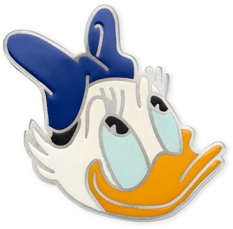 Gucci Brooch with Daisy Duck