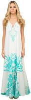 Caffe Swimwear - Long Dress VP1646