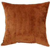 Commonwealth Home Fashions Jessy Ribbed Corduroy Cushion