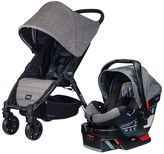 Britax B-Agile 4 & B-Safe 35 Travel System