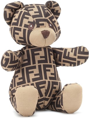 Fendi Teddy bear