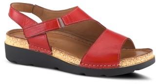 Spring Step Khulassi Wedge Sandal