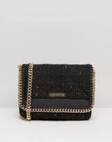 Juicy Couture Westside Quilted Cross Body Bag